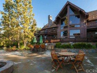 Lakefront Boulder Bay Luxury Mansion, w/Pontoon Boat