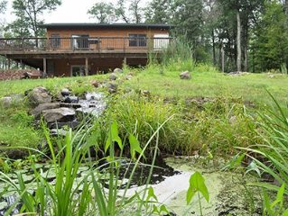 Lake Pokegama Cabin for Rent