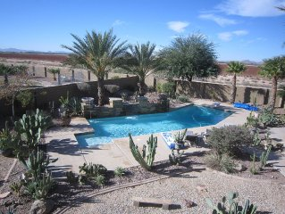 """""""Copa Pool House"""" - 2 Master Suites Perfect For Traveling Family And Friends!"""