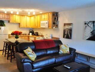 Beautifully Upgraded Downtown Winter Park Condo With DirecTV(HD) and Wi-Fi