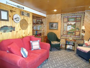 Wonderful Quiet, Quaint, Family Friendly Cabin Near Nisswa, Mn On Lake Edna