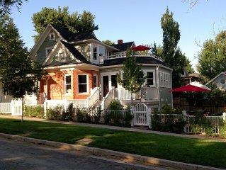 Best House in Boulder!