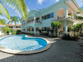Ocean Breeze - First Floor Condo Close To The Beach