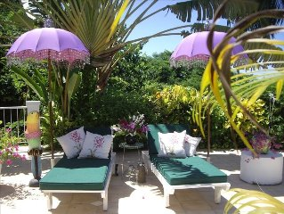 Pimento Hill - Luxury Staffed Villa with Round Hill Membership