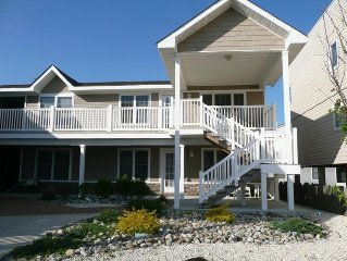 Third Property from Beach Entrance! 3 BR Family Condo