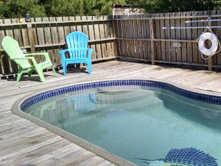 Find Peace and Tranquility in Buxton, private pool, Sleeps 8