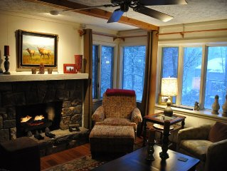 Updated Sugar Mountain 2 BR Condo - Walk to Slopes/ Lodge