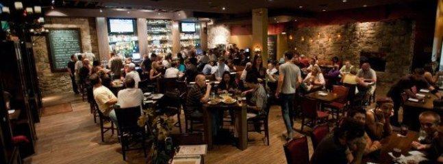 Great Restaurants (Walking Distance)