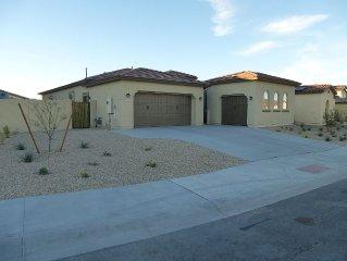 Elegant Home in Estrella Mtn Ranch, 3 bed, 2.5 bath, Near Nascar and Ballpark!