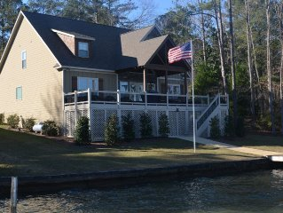Dates Available for Great Fall Getaway! 30 Minutes from Auburn University