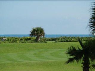 325 Cinnamon Beach Ocean & Golf View
