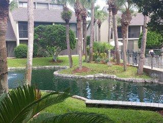 St. Augustine's Premium Oceanfront Condominium Resort