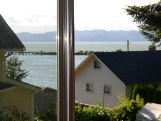 Fabulous Columbia River View Retreat         *New Low Rates*
