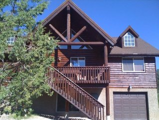 Mountain Retreat - 4 Bedroom/3 Bath