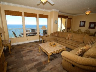 Gulfcrest-2 BR***Includes Beach Chairs***Fall Specials