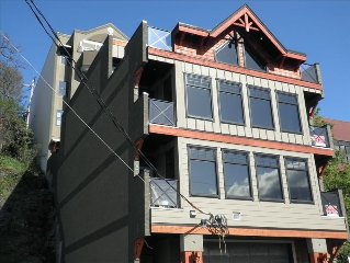 Executive Condo in Downtown Nanaimo