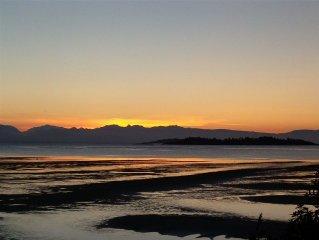 Rathtrevor Beach Condo - Parksville British Columbia