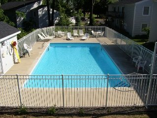Family Fun in 3 Bedroom 2 Bath Condo!!!