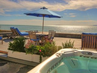 Rare on the Sand - Luxury & Romantic Seaside Ocean Getaway