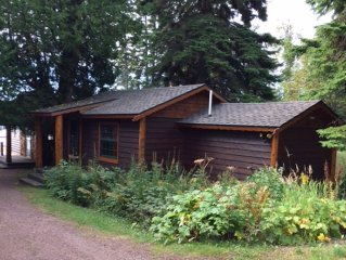 Lorelei Cottage On The Shores Of Lake Superior Between Grand Marais And Lutsen