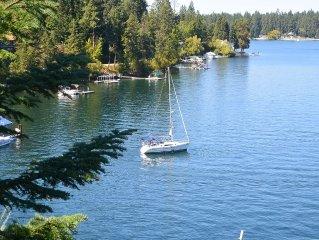 Hayden Lake Premier Executive Waterfront