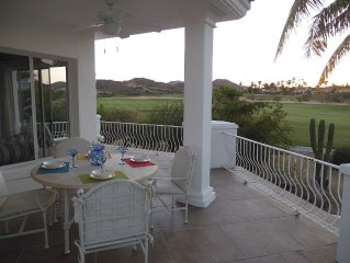 Large 2 Bedroom Villa On Jack Nicklaus Golf Course At Palmilla