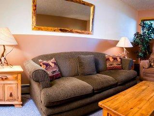 Fernie Two Bedroom Condo - Sleeps 8 Best Rate Guaranteed!