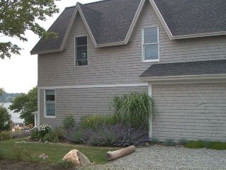 Heron's Rest Vacation Rental Cottage
