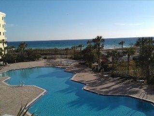 Best in Destin West!! Gulf & Pool Views