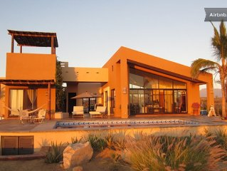 Baja Dream House
