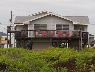 Amazing Beach And Ocean Views At Second Row Prices!!!!