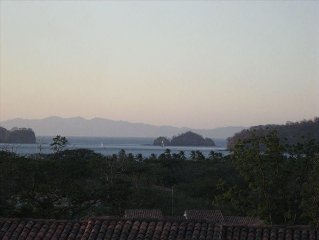 Stunning Ocean View from Luxury Two Bedroom in Pacifico  - Perfect Coco Location