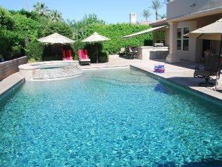 Luxury Home, Saltwater Pool, Resort-Style Living
