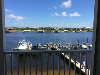 Waterfront Home on Ole River in Orange Beach! Amazing Views! Beautiful Sunsets!