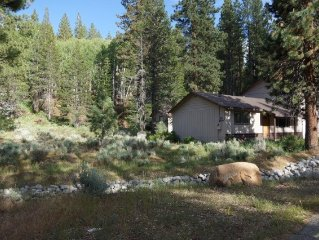 Family-friendly, South Shore Tahoe, Golf, Hike, Fish, Ski, Casino Fun