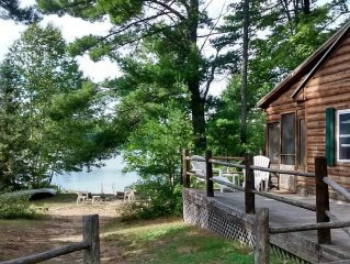 Bring your ATV's, Explore the Backwoods ,CLOSE to ATTRACTIONS, SLEEPS 6, Fishing