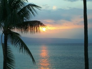 Sunsets at its Best at Hale Ono Loa 308