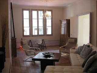 Charming Town House in Historic Part of Saumur - Perfect Location!