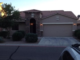 Best Bargain Home Apache Junction, East Phoenix, AZ, 3bed/2bath, Sleeps 10, wifi