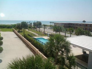 Luxurious, Newer Oceanfront, Professionally Decorated, Beautiful Condo