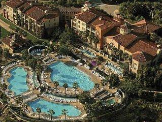 Marriott Newport Coast Villas Weekly Rentals Available Year Round
