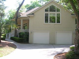 Palmetto Dunes Luxury- Final Two Weeks of Summer 8/26 & 9/2- 20% Discount!!!