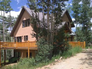 Aspen Tree House: Luxury In The The Heart Of The REAL South Park