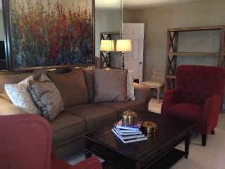 DOWNTOWN, Peachtree Towers, 1 Bedroom, Nicely decorated, Home Away from home