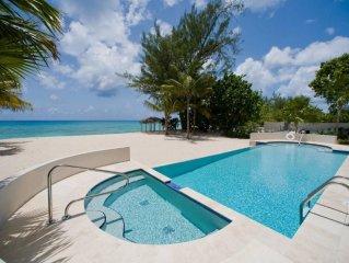 Luxury 4 Bedroom Condo Seven Mile Beach