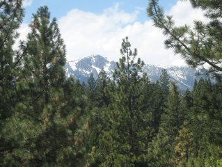 Cozy Tahoe Home, 7 Minutes To Ski Run And 10 Minutes From Casinos