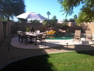 This Gorgeous 1800 Square Foot 2 Bedroom,+ Loft, 2 Bath In Gated Community