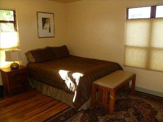 Custom Retreat Cottage