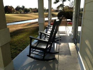 Brunswick Plantation Golf Resort Condo 2BR/2BA, Sleeps 4
