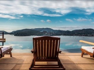 CASA del AMOR~ An experience of unparalleled luxury & beauty!